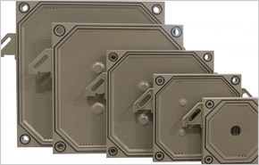 Filter Press Plates/Parts