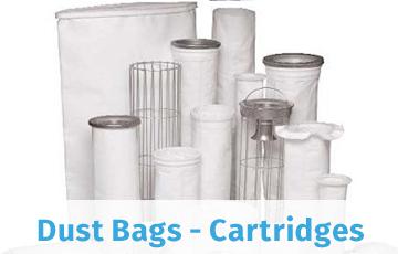 Dust Bags – Cartridges