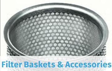 Filter Baskets & Accessories